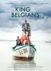 Kráľ Belgičanov film poster