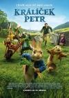 Králik Peter film poster