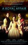 Kráľovská aféra film poster