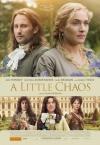 V kráľových záhradách film poster