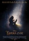 Kráska a zviera film poster