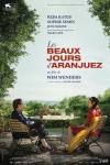 Krásne dni v Aranjuez film poster