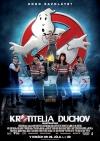 Krotitelia duchov film poster