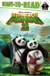 Kung Fu Panda 3 film poster