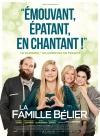 Rodinka Bélier film poster