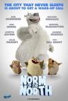 Ľadová sezóna film poster