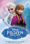 Ľadové kráľovstvo film poster