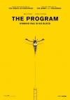 Lance Armstrong: Pád legendy film poster
