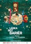 Láska bez bariér film poster