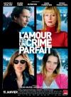 Láska je dokonalý zločin film poster
