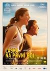 Láska na prvý boj film poster