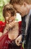 Lásky čas film poster