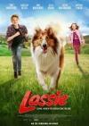 Lassie sa vracia film poster
