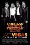 Last Vegas film poster