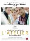Lekcia film poster