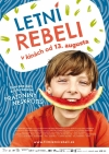 Letní rebeli film poster