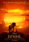 Leví kráľ film poster