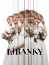Líbánky film poster