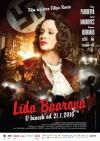 Lída Baarová film poster