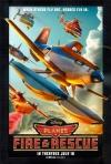 Lietadlá 2 film poster