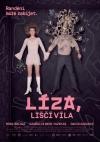 Liza, líščia víla film poster