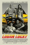 Logan Lucky film poster