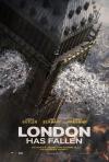 Londýn v plameňoch film poster