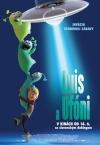 Luis a ufóni film poster