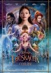 Luskáčik a štyri kráľovstvá film poster