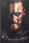Macbeth film poster