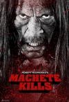 Machete zabíja film poster
