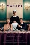 Madam slúžka film poster