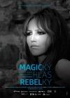 Magický hlas rebelky film poster