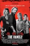 Mafiánovci film poster
