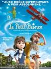 Malý princ film poster
