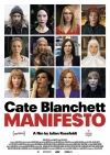 Manifesto film poster