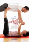 A Many Splintered Thing film poster