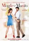 Manžel a manželka film poster