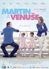 Martin a Venuša film poster