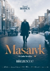 Masaryk film poster