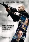 Mechanic: Resurrection film poster film poster