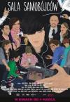 Miestnosť samovrahov film poster