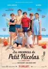 Mikuláš na prázdninách film poster