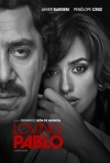 Milovaný Pablo, nenávidený Escobar film poster