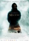 Mlčanie film poster