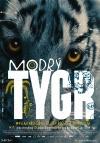 Modrý tiger film poster