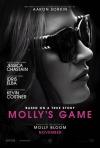 Molly hraje o všetko film poster