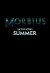 Morbius film poster