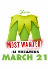 Muppets Most Wanted film poster
