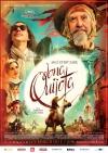 Muž, ktorý zabil Dona Quijota film poster